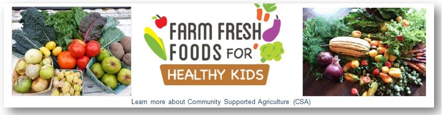 FARM Fresh Banner