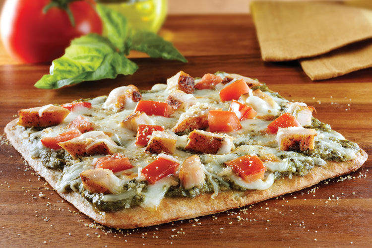 CHEF`S SPECIAL: ASSORTED FLATBREAD SPECIALS
