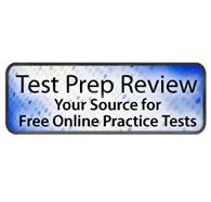 ACT/SAT practice tests